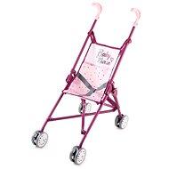 Smoby Baby Nurse Puppenwagen/Buggy - zusammenfaltbar - Puppenwagen