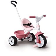 Tricycle Smoby Tricycle Be Move, Pink