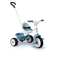 Smoby Tricycle Be Move blue - Tricycle