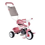Smoby Tricycle Be Move Comfort pink - Tricycle
