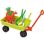 Cart Androni Garden trolley with accessories - length 52 cm