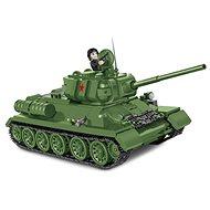 Cobi Panzer T-34/85