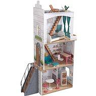 Rowan Puppenhaus - Puppenhaus