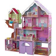 Treehouse Retreat Mansion Puppenhaus - Puppenhaus
