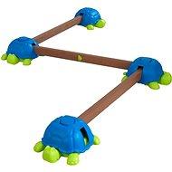 Turtle Totter Balance Beam - Spielplatz-Zubehör