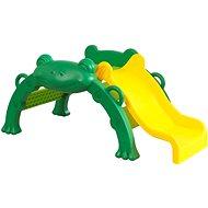 Rutsche Hop & Slide Frog Climber Rutsche
