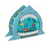 Shark Escape Climber - Spielplatz-Zubehör