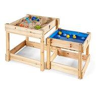 Plum Holzspieltische 2in1 - Kindertisch