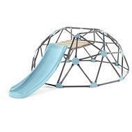 Plum Klettergerüst für den Garten mit einer 1,2 m langen Rutsche - Kinderspielplatz