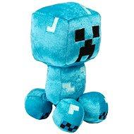 Minecraft Happy Explorer Charged Creeper - Stoffspielzeug