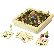 Holzspielzeug Vilac Garten-Erntespiel - Dřevěná hračka