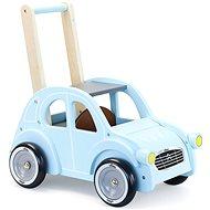 Vilac Wooden walker car Citroen 2CV - Baby Walker