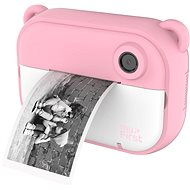 Kinder-Sofortbildkamera myFirst Camera Insta 2 - pink - Kinderkamera
