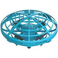 Interaktive Flugdrohne für Kinder myFirst Drone - blau