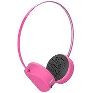 myFirst Headphone Wireless - pink - Kabellose Kopfhörer