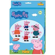 Gift box - Peppa Pig - MIDI - Beads