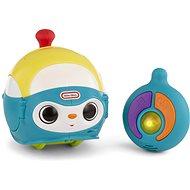 Little Tikes Racing Ball blau - Kreatives Spielzeug