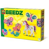 SES Ironing beads - big fantasy set 2400 pcs - Beads