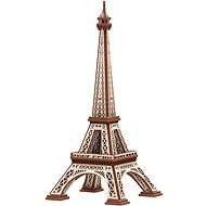 Bausatz Eiffelturm aus Holz - Holzbausatz