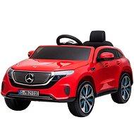 Elektroauto Mercedes-Benz EQC - rot - Elektroauto für Kinder