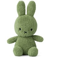 Plüschtier Miffy Hase Terry Jungle Green - 23 cm