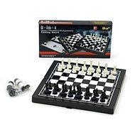 3in1 Schachspiel - Brettspiel