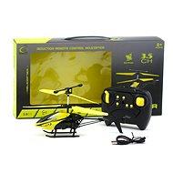 Hubschrauber mit Steuerung, Metall, USB-Ladegerät - Hubschrauber mit Fernsteuerung