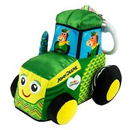 Lamaze - John Deere Traktor - Hängendes Spielzeug