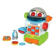 Toomies - Interaktiver Roboter-Kassierer - Thematisches Spielzeugset