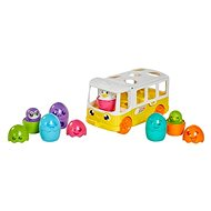 Toomies - Bus mit Eiern - Spielzeug für die Kleinsten
