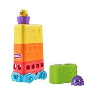 Toomies - Bus mit mehreren Ebenen - Spielzeug für die Kleinsten