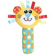 Playgro - Löwe - Spielzeug für die Kleinsten