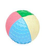 Lanco - Sensomotorischer Ball - pastellfarben - Motorisches Spielzeug