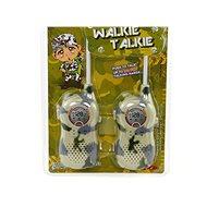 Walkie-Talkies Funkgerät für Kinder - batteriebetrieben