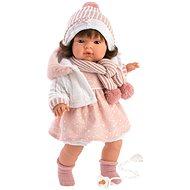 Llorens 38562 Lola - 38 cm - Puppe