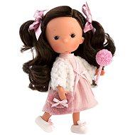 Llorens 52604 Miss Dana Star - Puppe mit Vollvinylkörper - 26 cm - Puppe