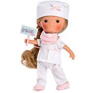 Llorens 52609 Miss Minis Krankenschwester - 26 cm - Puppe
