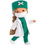 Llorens 52613 Miss Minis Arzt - 26 cm - Puppe