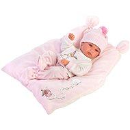 Llorens 63556 New Born Mädchen - 35 cm - Puppe
