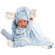 Llorens 73859 New Born Baby - 40 cm - Puppe