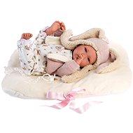 Llorens 74094 New Born - 42 cm - Puppe