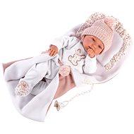 Llorens 84444 New Born - 44 cm - Puppe