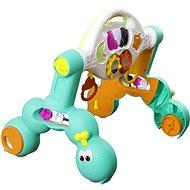 Infantino Spielbogen 3in1 Grow with Me - Interaktives Spielzeug