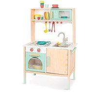 B-Toys Wooden Kitchen Mini Chef - Children's Kitchen Set