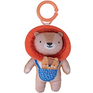 Taf Toys Rattle Lion Harry - Baby Rattle