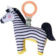 Taf Toys Rattle Zebra Dizi - Baby Rattle