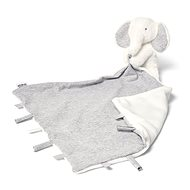 Mamas & Papas Elephant Comforter Welcome to the World - Baby Sleeping Toy