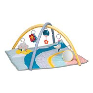 Taf Toys Playing Pad with a Trapeze Marigold - Play Pad
