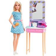 Barbie DHA Spielset mit Puppe - sortiert - Puppe