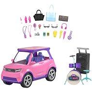 Barbie Big City Big Dreams SUV - Puppe